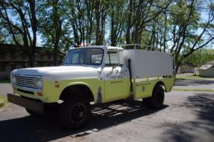 1974 International Harvester Other Photo