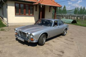 1972 Jaguar XJ6 XJ/ Serial1 Photo