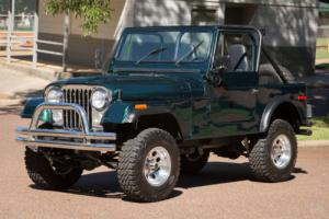 1979 Jeep CJ 7 Photo