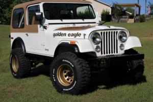 1980 Jeep CJ Photo
