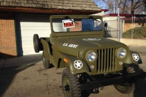 1967 Jeep Other CJ 6 Photo
