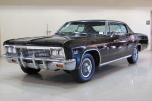 1966 Chevrolet Caprice 2 DOOR HARTOP Photo