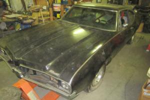 1969 Oldsmobile Cutlass W31 Cutlass