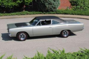 1968 Plymouth Roadrunner 1st One! for Sale