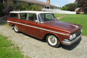 1961 Rambler Bronze Photo