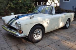 1964 Sunbeam Tiger Tiger Photo