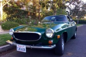 1973 Volvo P1800S for Sale