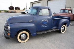 1954 Chevrolet Other Pickups 3100, Half Ton, Short Bed, Shop truck