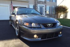 2004 Ford Mustang 380R