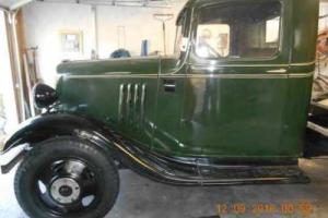 1935 Chevrolet Other Pickups Farm Truck