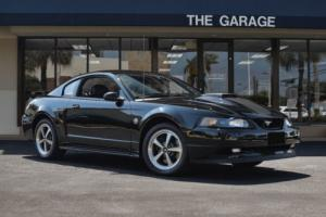 2004 Ford Mustang 2dr Coupe Premium Mach 1