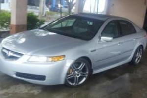 2004 Acura TL SPEC A