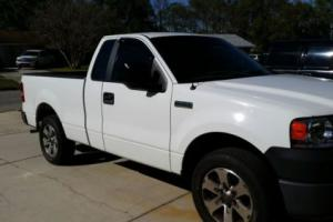 2007 Ford F-150 XL Photo