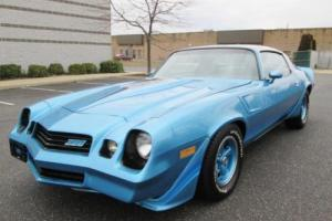 1980 Chevrolet Camaro Z28 Photo