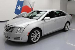2014 Cadillac XTS LUXURY CLIMATE SEATS NAV REAR CAM