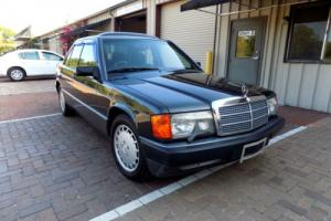 1991 Mercedes-Benz 190-Series 190E