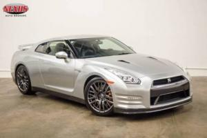 2016 Nissan GT-R Premium AWD 2dr Coupe