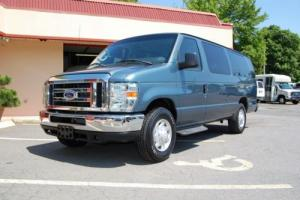 2014 Ford E-Series Van XLT