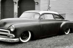 1952 Chevrolet Bel Air/150/210 Fleetline