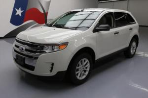 2013 Ford Edge SE CRUISE CTRL CD AUDIO ALLOY WHEELS