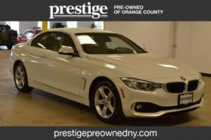 2014 BMW 4-Series 428i xDrive.NAVIGATION SYSTEM.PREMIUM PACKAGE