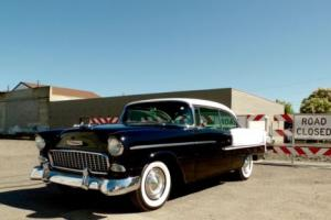 1955 Chevrolet Bel Air/150/210 2DR HARD TOP