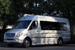 2015 Mercedes-Benz Sprinter Winnebago ERA Touring Coach