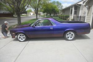1985 Chevrolet El Camino Photo