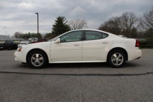 2008 Pontiac Grand Prix 4dr Sedan Photo