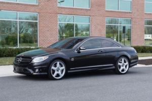 2008 Mercedes-Benz CL-Class CL65 AMG - FREE VEHICLE SHIPPING!*