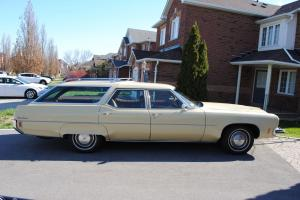 1973 Oldsmobile Custom Cruiser 6 Passenger Station Wagon | eBay