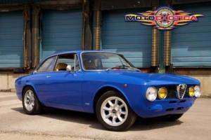 1974 Alfa Romeo GTV GTV Photo