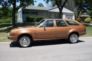 1984 AMC Eagle Limited Eagle Photo