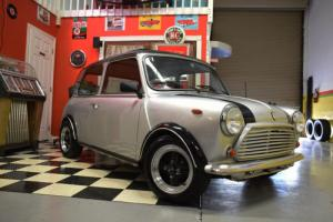 1983 Mini Classic Mini Cooper SEE VIDEO!!! Photo