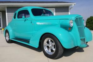 1937 Chevrolet Coupe Street Rod for Sale