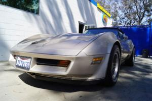 "1982 Chevrolet Corvette ""COLLECTOR EDITION"" WITH 32K ORIG MILES!"