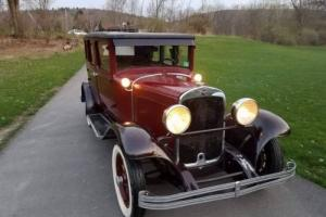 1929 Chrysler Other Photo