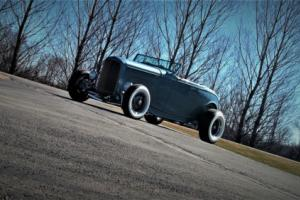1932 Ford Dearborn Deuce Photo