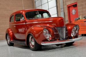 1940 Ford Other Deluxe Kustom