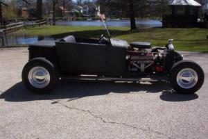 1926 Ford Other 2 door