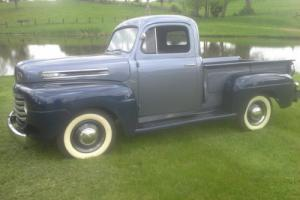 1948 Ford Other Pickups F1 Photo