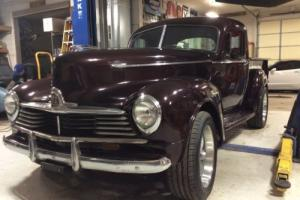 hudson pickup for sale