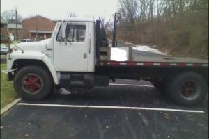 1984 International Harvester Other
