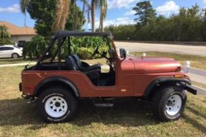 1975 Jeep Other Photo