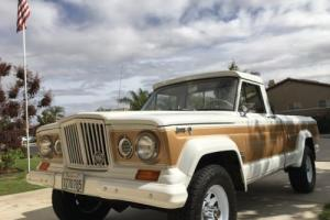 1966 Jeep Other J2000 Photo