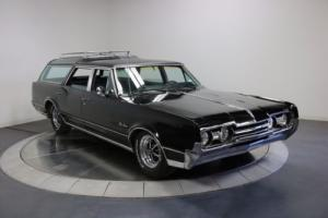 1967 Oldsmobile Vista Cruiser for Sale