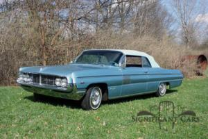 1962 Oldsmobile Ninety-Eight