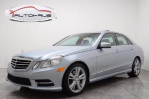 2013 Mercedes-Benz E-Class E350 LUXURY Pkg 1.99% OAC