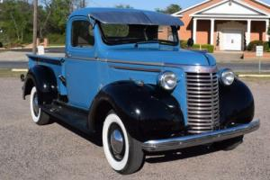 1940 Chevrolet Other Pickups Half Ton