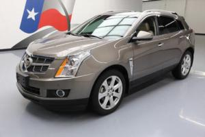 2011 Cadillac SRX PERFORMANCE PANO SUNROOF NAV 20'S